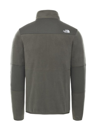 The North Face The Northface Erkek Dıablo Fleece Ceket  Nf0A4M9O21L1 Yeşil